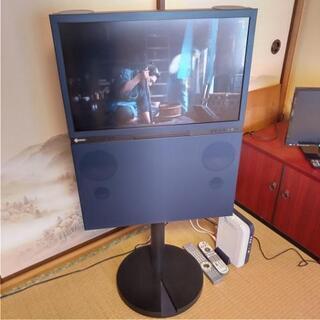 23インチアナログ液晶テレビ+地デジチューナー
