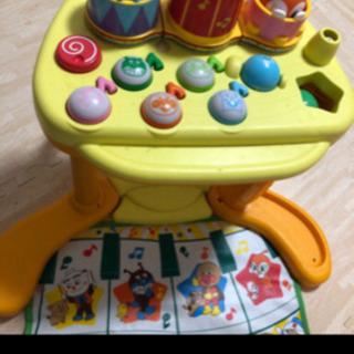 アンパンマン  おもちゃの画像
