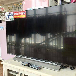 【トレファク鶴ヶ島店】TOSHIBA 43インチ液晶テレビ…