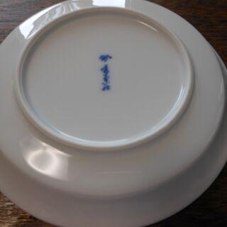 香蘭社 丸皿 5枚セット - 生活雑貨