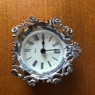 インテリア 置時計