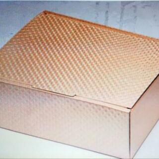 組み立て式 ギフトボックス 27個