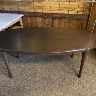 カリモク karimoku テーブル
