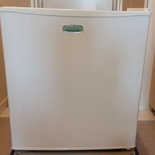 Elabitax ノンフロン冷蔵庫 ER-513 50L