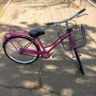 24インチ 女の子向け自転車