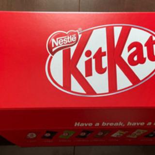 Nestle  Kit Kat バラエティファンアソート 11種...