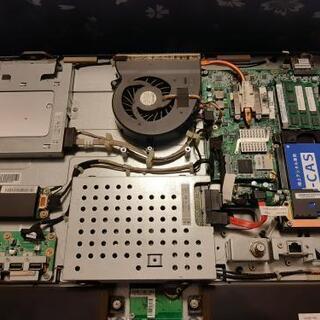パソコンの処分パソコンの修理