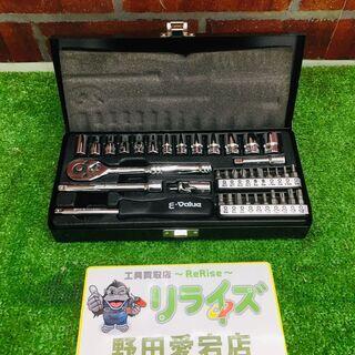 イーバリュー ESR-2038M ソケットレンチセット【リライズ...