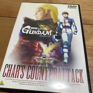 機動戦士ガンダム 逆襲のシャア DVD