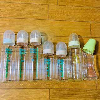 ✩お値下げ✩ 哺乳瓶 (バラ売りの場合→1本¥50〜100)