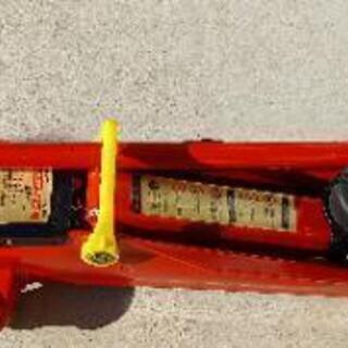 油圧式ジャッキ2t