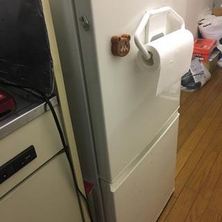 【ネット決済】AQUA 冷蔵庫 引き取り限定