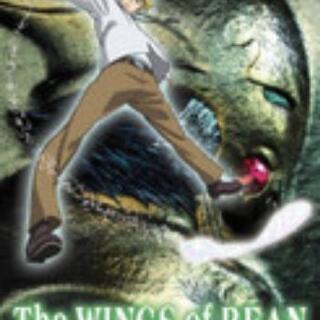 【ネット決済・配送可】新品北米製DVD リーンの翼Part1