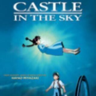 【ネット決済・配送可】新品北米製DVD 天空の城ラピュタ