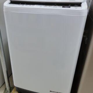 HITACHI/日立 10kg 洗濯機 BW-V100EE7 2...