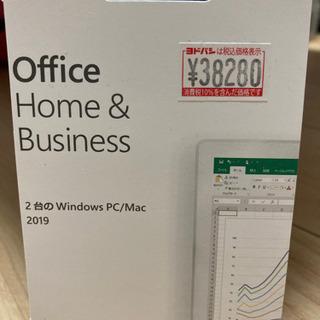 マイクロソフト Office HOME &Business