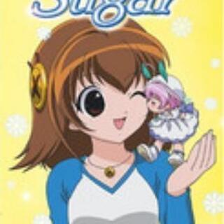 【ネット決済・配送可】新品北米製DVD 小さな雪の妖精シュガーP...