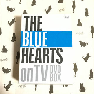 ブルーハーツ / THE BLUE HEARTS on TV D...