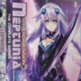 【ネット決済・配送可】新品北米製Blu-rayハイパーディメンシ...