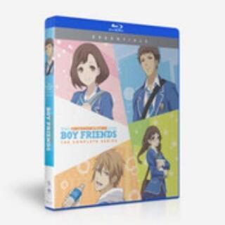 【ネット決済・配送可】新品北米製Blu-ray コンビニカレシT...