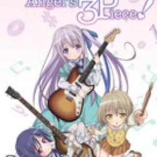 【ネット決済・配送可】新品北米製Blu-ray 天使の3P!