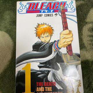 BLEACH 1巻〜65巻、67〜72巻 漫画