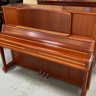 ♬インテリアにも映えるカワイSi16 アップライトピアノ