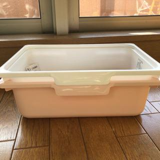 カラボ用 収納ボックス(新品未使用品)