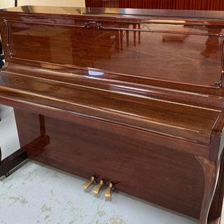 ♬装飾も美しいエレガントなヤマハピアノ W116SC