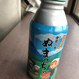 ぬまっ茶 ラブライブ 缶