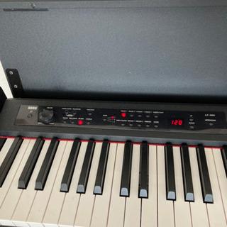 【ジャンク】KORG LP-380 電子ピアノ