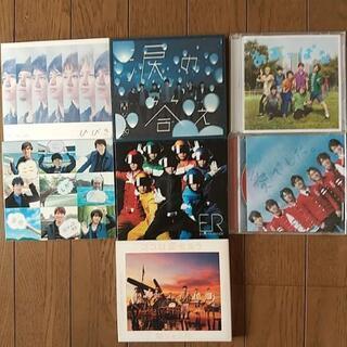 関ジャニ∞ CD 7枚