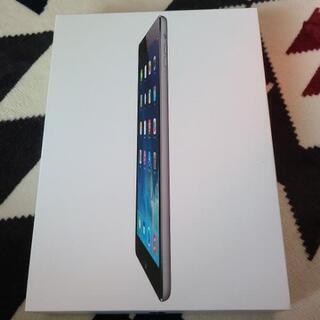 最終値下げ!【3/9 18時まで!】美品iPad Air 16G...