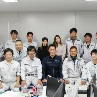月給270,000円❗❔🔥埼玉県内のリフォーム営業のお仕事です😊