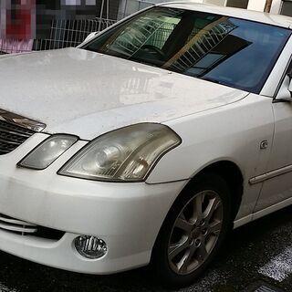 ●トヨタ マークIIブリット 2005年 11万