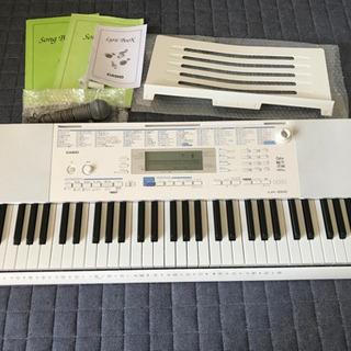 [さらに値下げしました]電子ピアノ