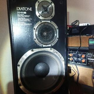 ③ ダイヤトーン  DIATONE  スピーカー DS-6…