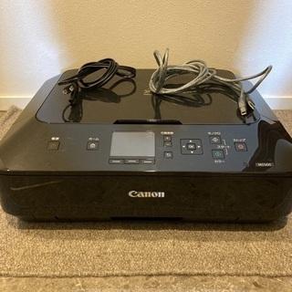 Canon キャノン インクジェット複合機 プリンター コピー ...