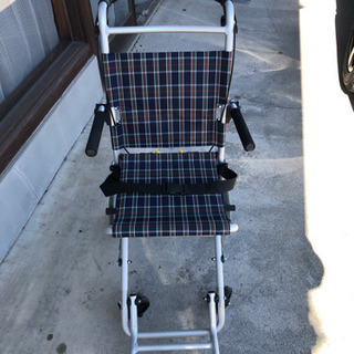 折り畳み 車椅子