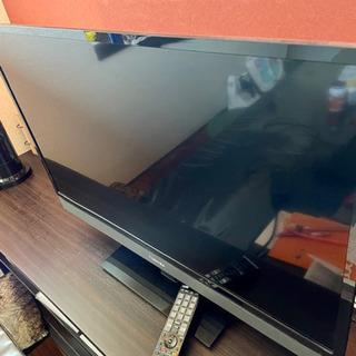 【お届けできます】東芝 32V型 液晶テレビ 32S5 REGZ...