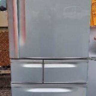 東芝冷蔵庫 405L