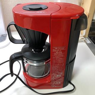 タイガー コーヒーメーカー