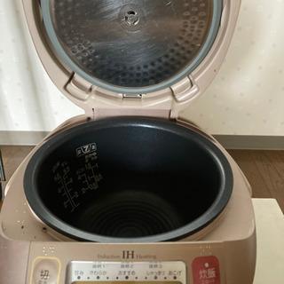 5号炊き炊飯器