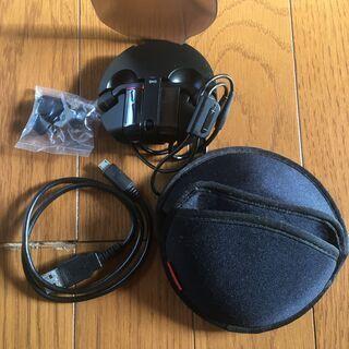 ワイヤレスステレオヘッドセットXBA-BT75