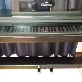 ヤマハ  電子ピアノ  クラビノーバ CLP550