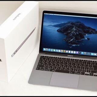 展示品 MacBook Air 13.3インチ (Retina ...
