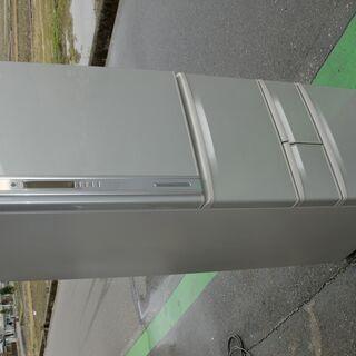 引取り歓迎◆東芝 5ドア冷凍冷蔵庫 430L 自動製氷付き GR...