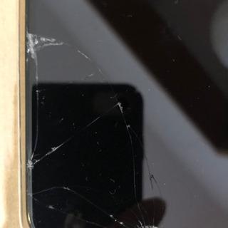 iphone10用フロントパネル
