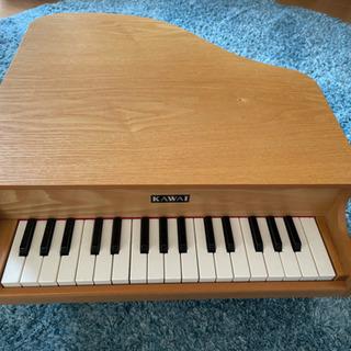 KAWAI(河合楽器)ピアノ 子供用