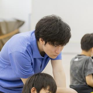 小学生へのプログラミング指導が可能な方を募集します!